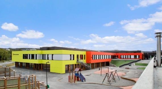 Kirkenes barne- og ungdomskole