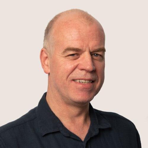 Arne Bøe