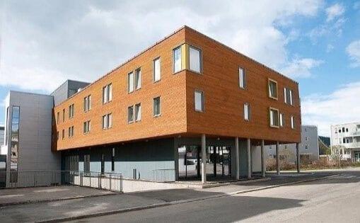 Scandic Meyergården