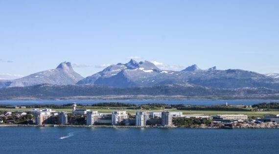 Panorama Vest, Bodø