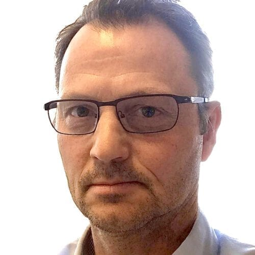 Roger Homdrom