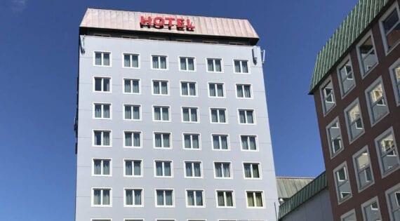 Thon Orion Hotel, Bergen