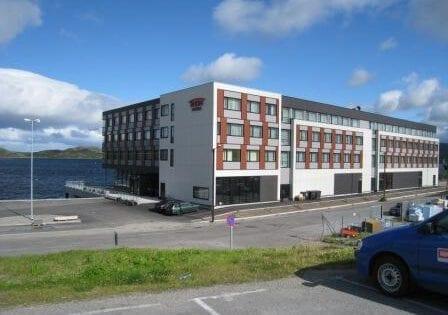 Thon Hotell Kirkenes