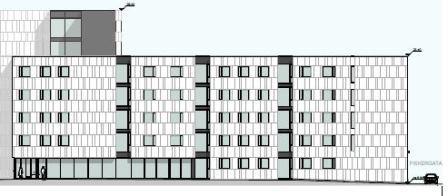 Comfort Hotell Xpress Tromsø