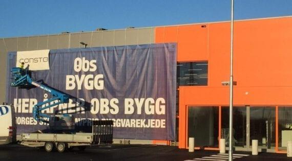 COOP Obs Bygg, Jessheim