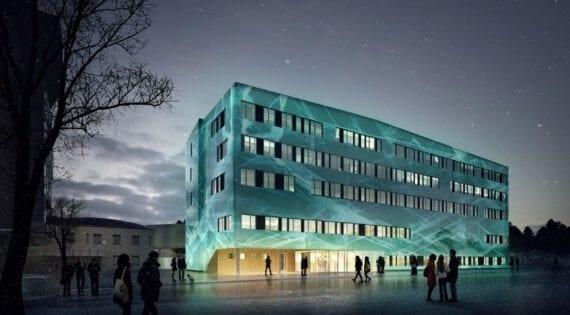 PET-senter, Universitetssykehuset Nord-Norge, Tromsø