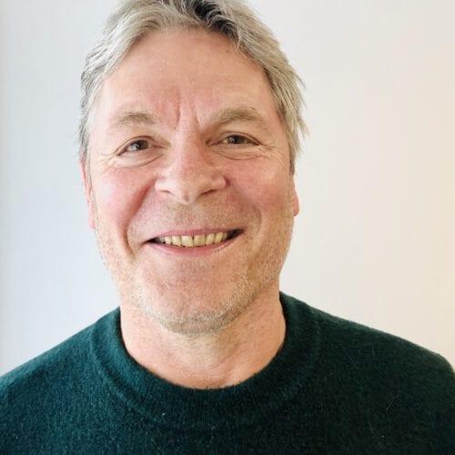 Hans Arild Fjelde