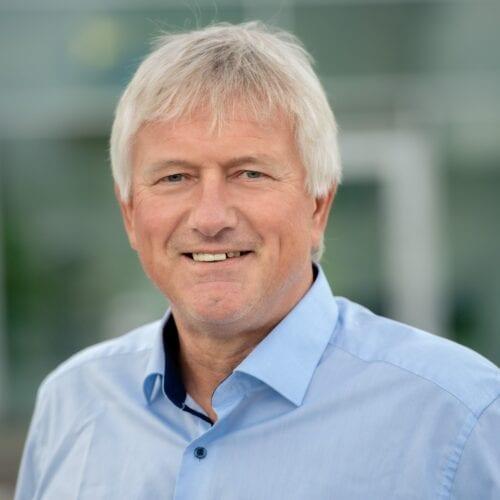 Jarl G. Johansen