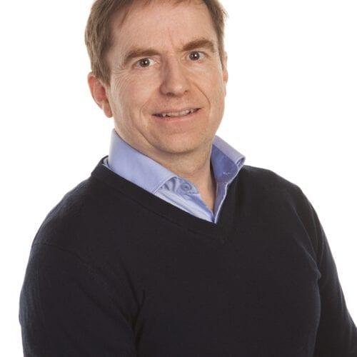 Jon Vindal