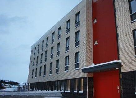 Campus Bodø