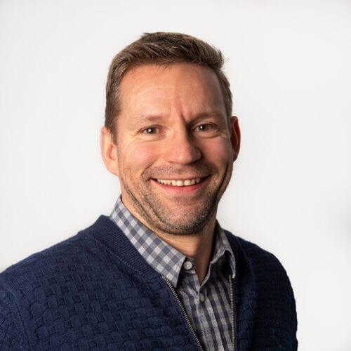 Tor Oskar Rydheim