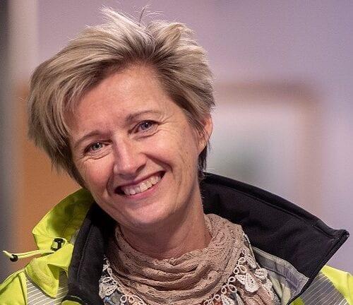 Mona Mortensen