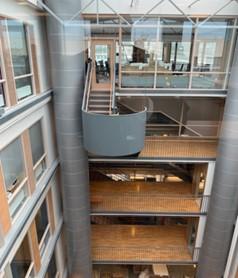 Pirsenteret i Trondheim, rehabilitering og ombygging