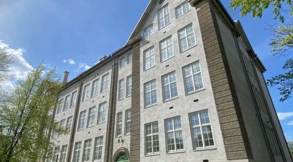 Lilleby skole